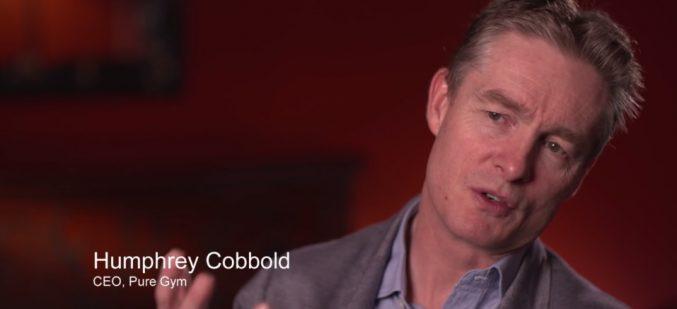 PEPTalks - Humphrey Cobbold